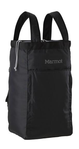 Marmot Urban Hauler 36L Large Bag Black